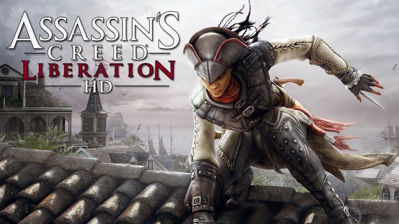 Photo of Assassin's Creed Liberation HD Review – Merită cumpărat?
