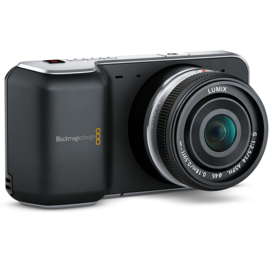 Photo of Blackmagic Pocket Cinema Camera Review – O cameră unică pe piață!