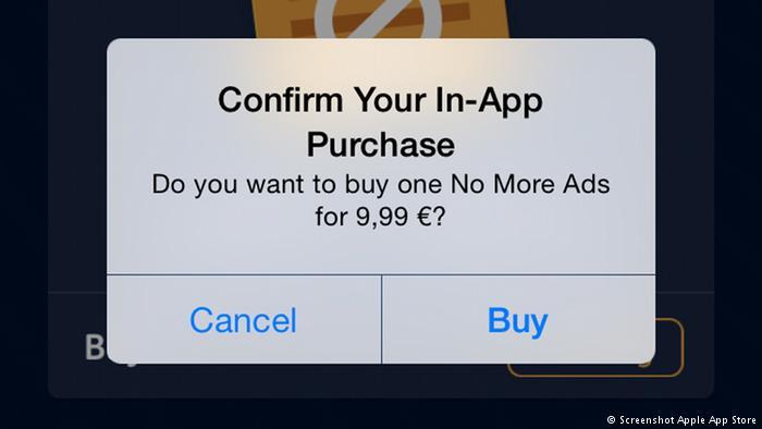 Photo of Aplicatiile noastre cele de toate zilele: in app purchases si servicii mesagerie!