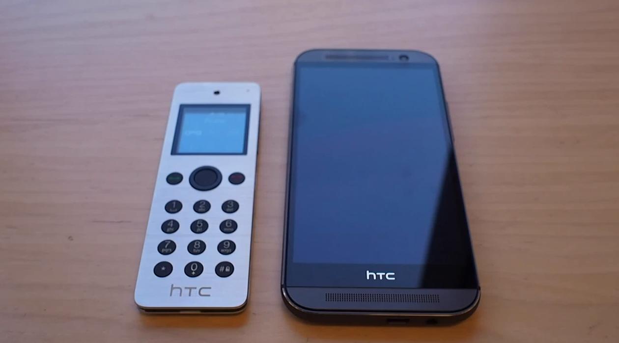 Photo of Un telefon ca accesoriu pentru un alt telefon de la HTC! Dumb and dumber!