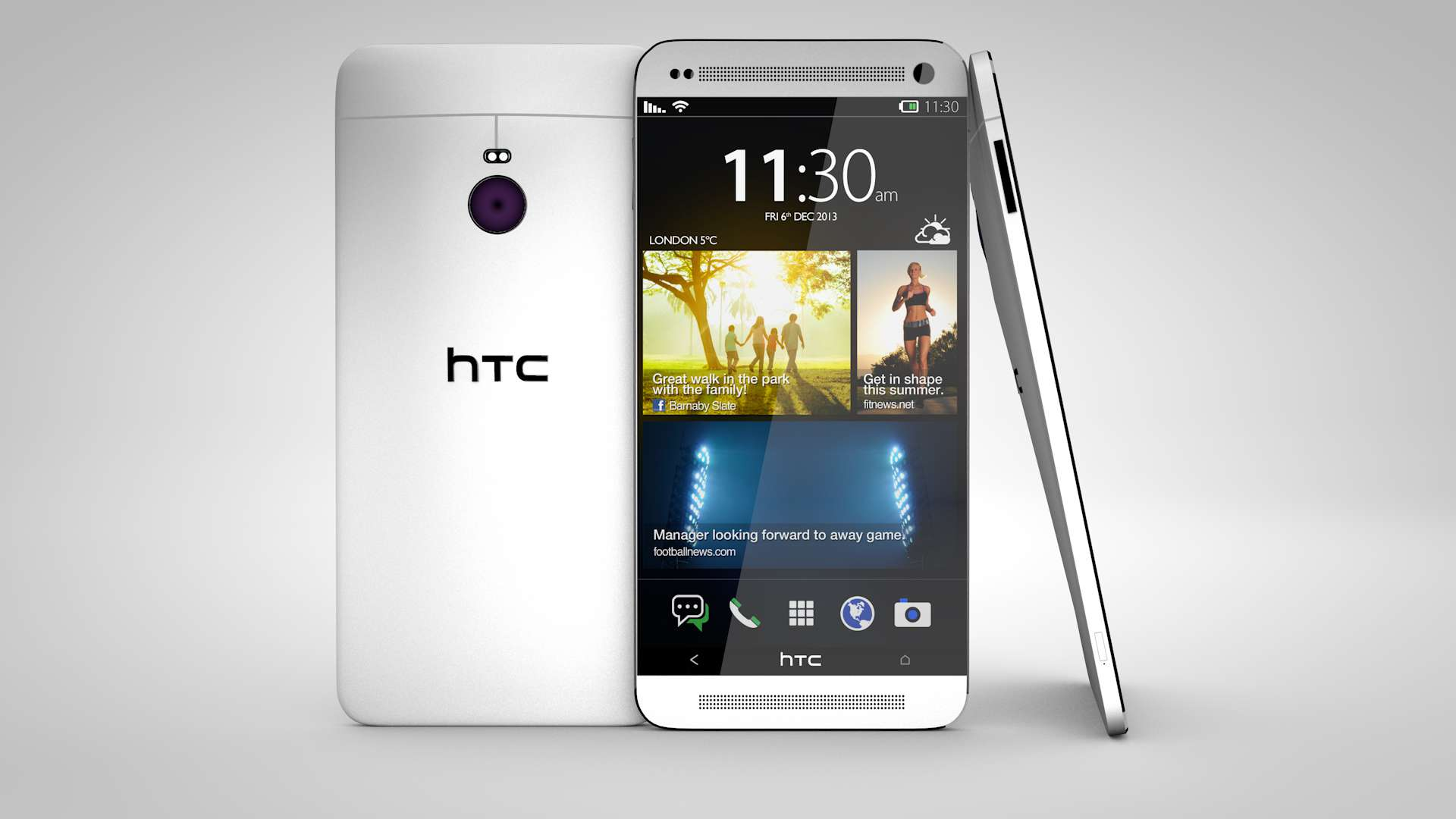 Photo of HTC One M8 primeste root!