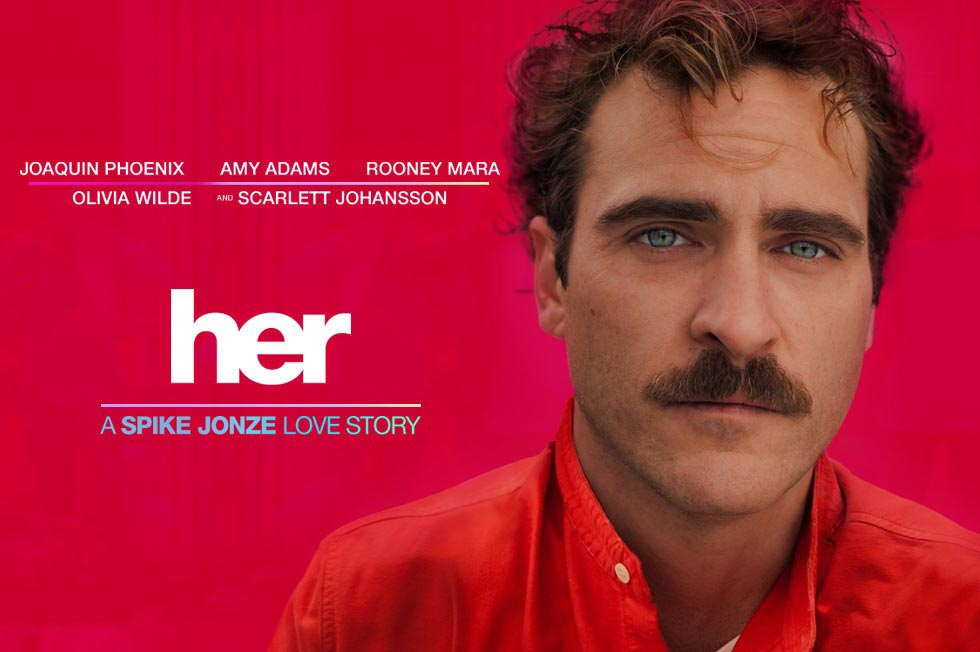 Photo of HER-un film in care EA il paraseste pe EL pentru uscatorul de par, inteligent fireste