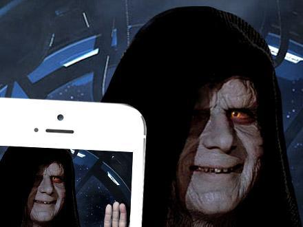 Photo of Fie ca forta sa iti ghideze ISO-ul tinere Jedi!