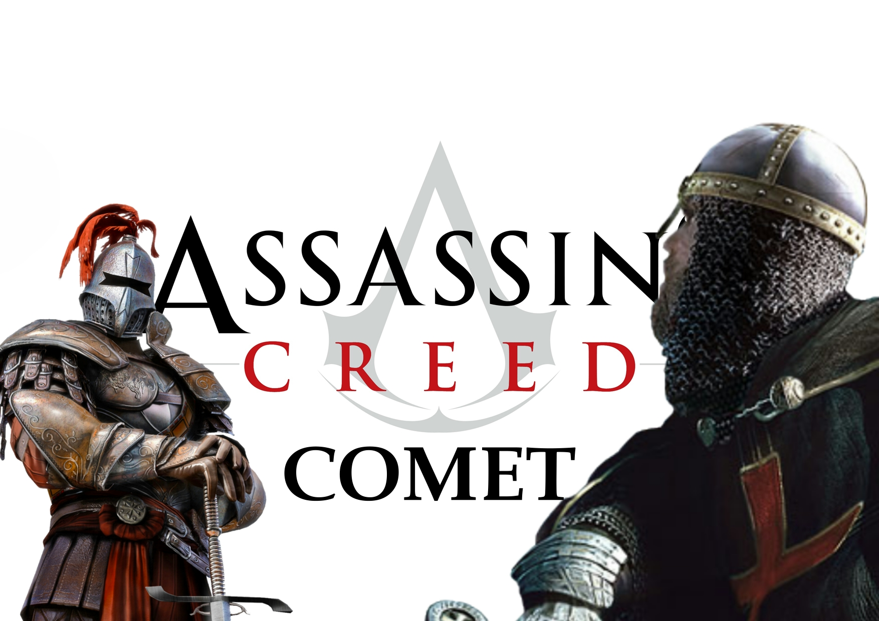 Assassins Creed Comet