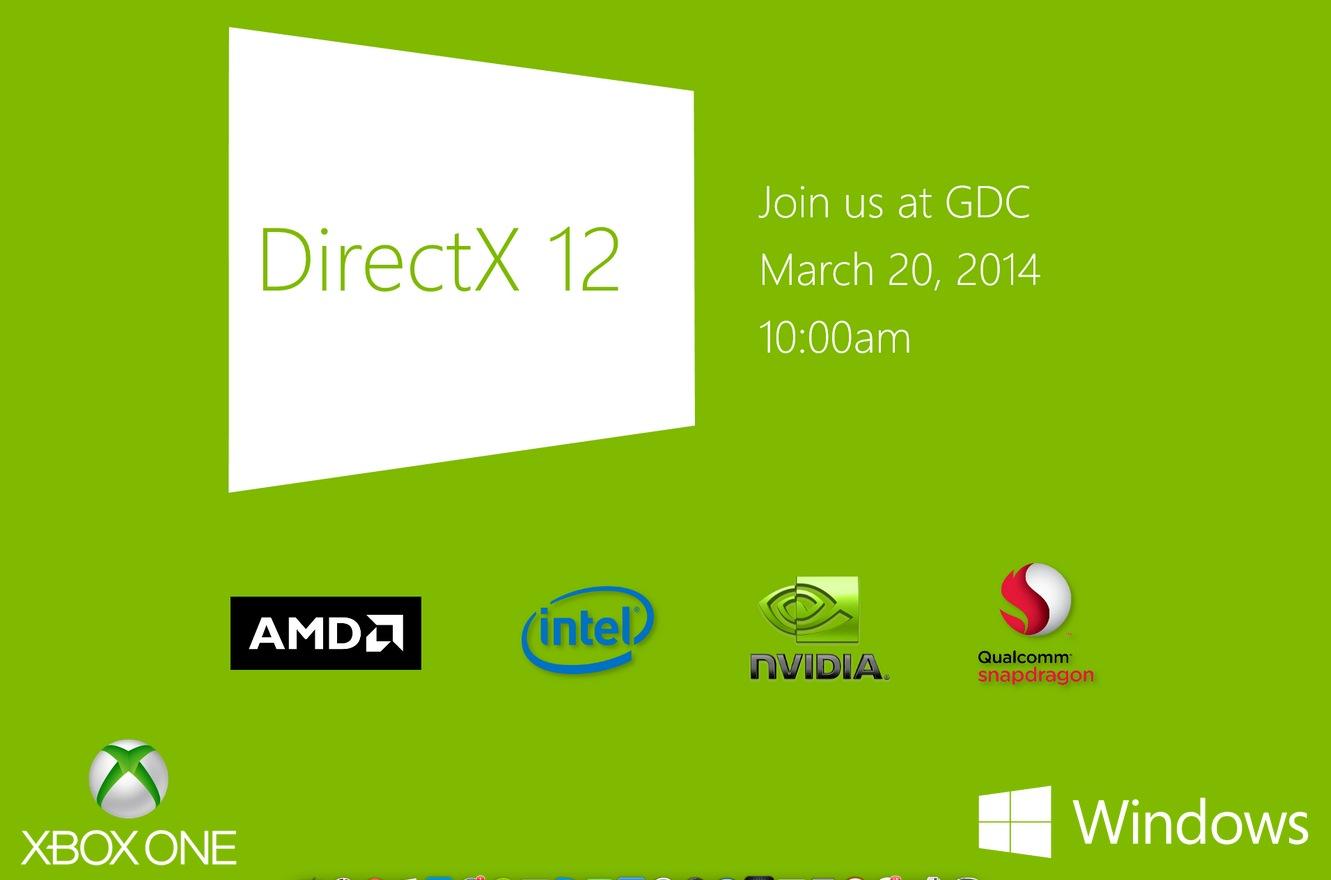 Photo of Microsoft sustine ca DirectX 12 va imbunatati Xbox One!