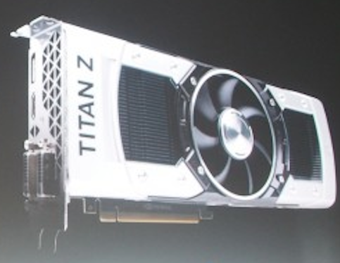 Photo of nVidia Titan Z – noul rege al performantelor grafice