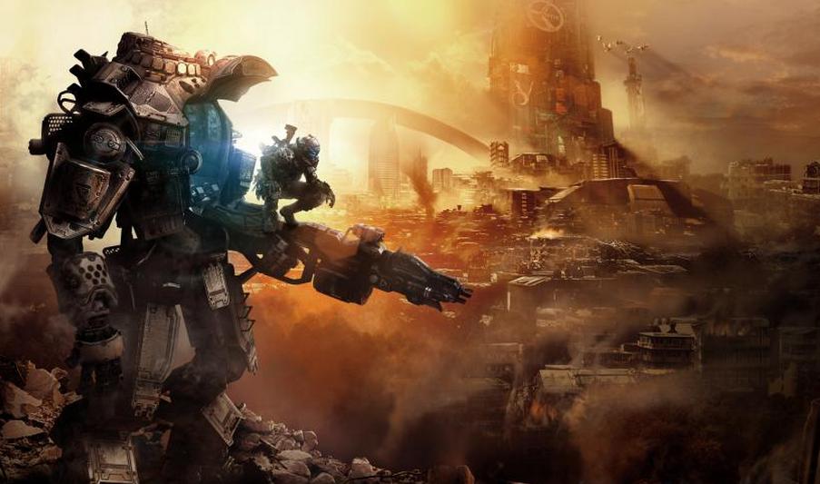 Photo of Review TITANFALL! Jocul care nu este doar un Modern Warfare cu roboti.