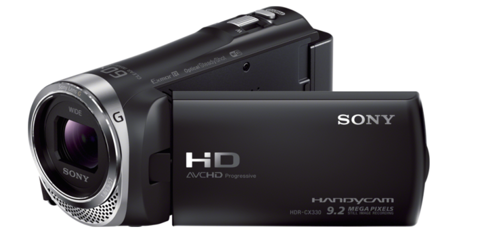 Photo of Noua gama Handycam de la Sony este disponibila si in Romania