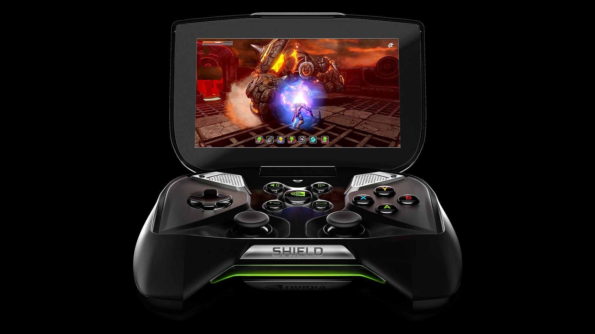 Photo of Update-ul la Nvidia Shield … nu vine in Romania!