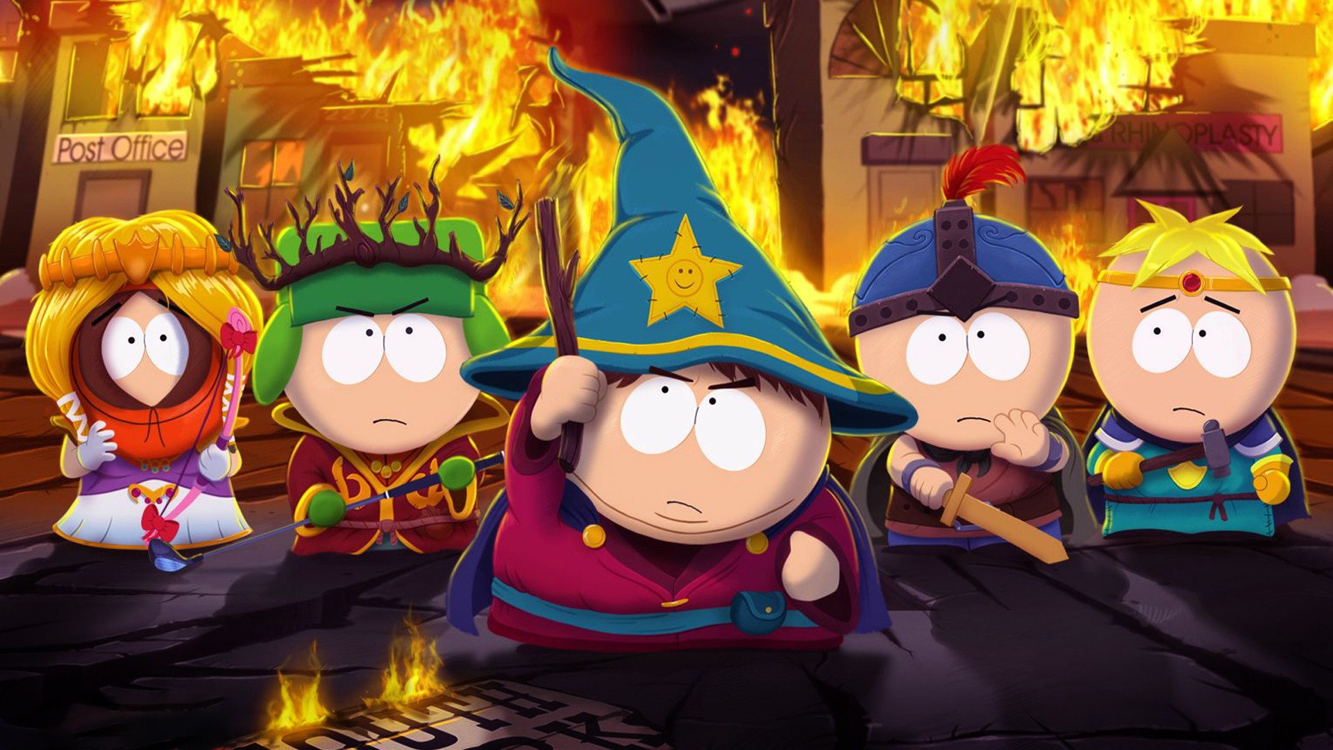 Photo of South Park: The Stick of Truth Review