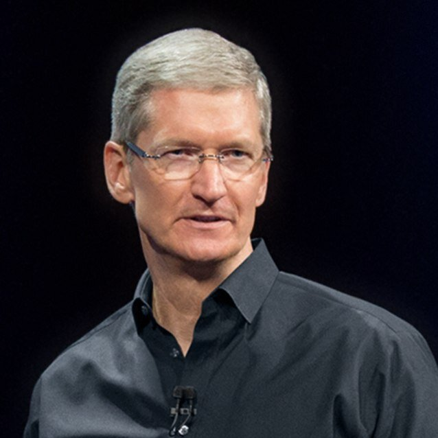 Photo of Update: Tim Cook da o replica dura celei mai recente carti despre Apple.