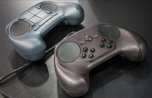 Photo of Noul gamepad de la Valve trece de la bufnita la D0g