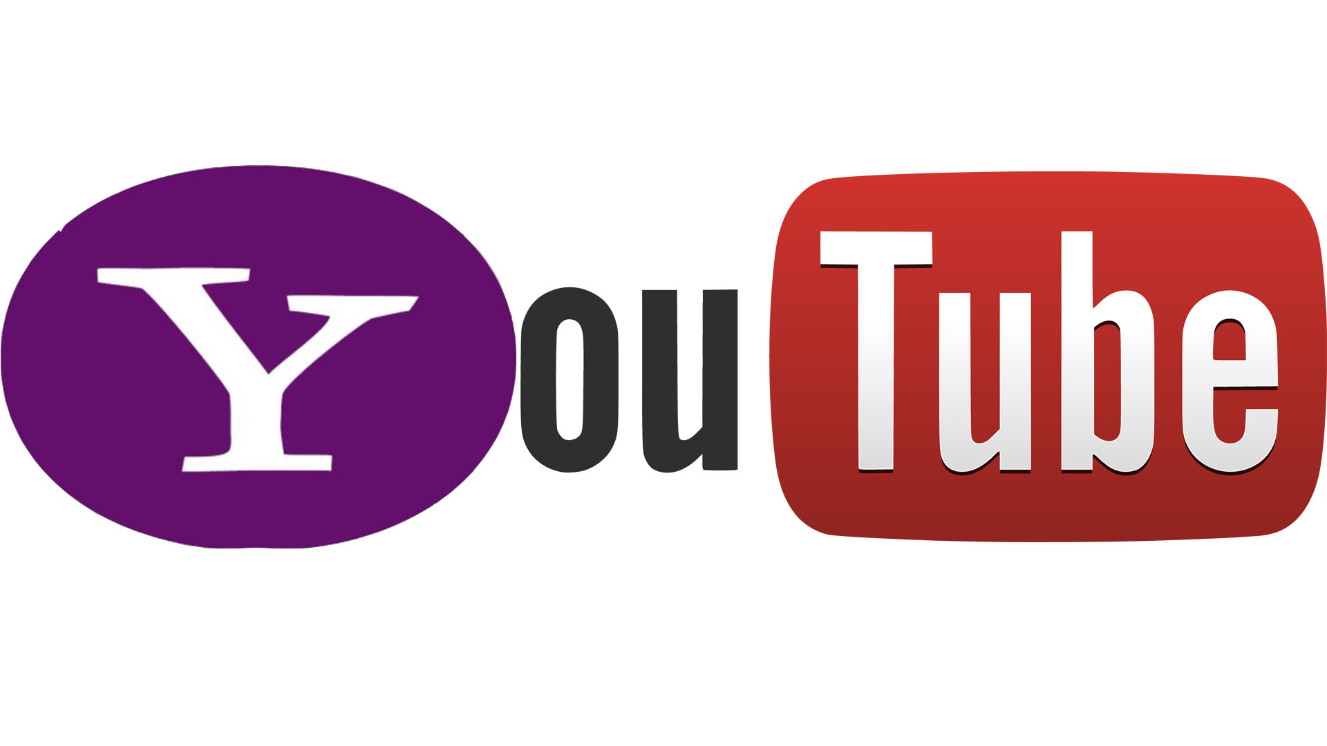 Photo of Yahoo isi face Youtube!