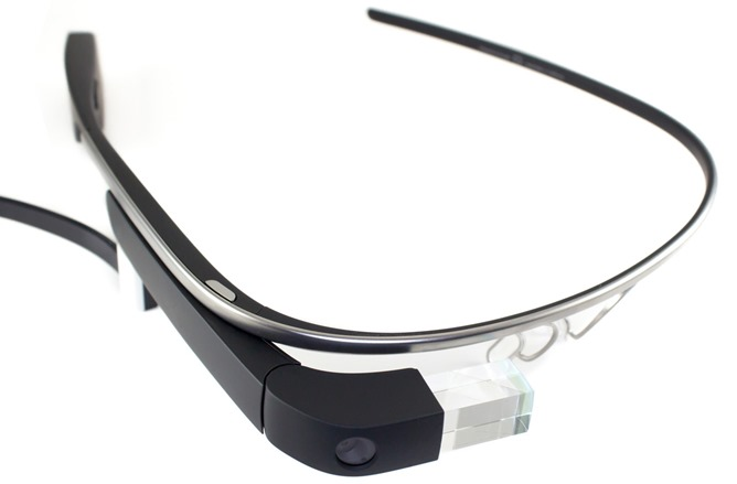Photo of Drobul de sare si Google Glass