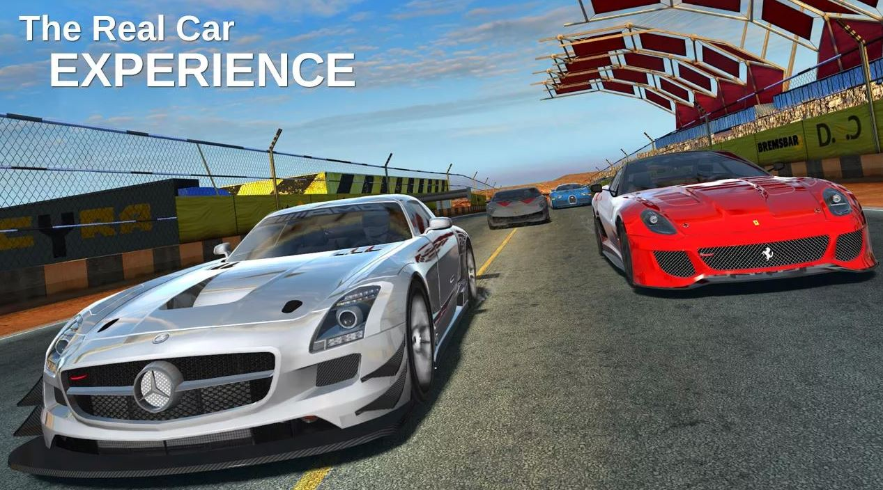 Photo of GT Racing 2 vs Real Racing 3 –  Sa inceapa Lupta!