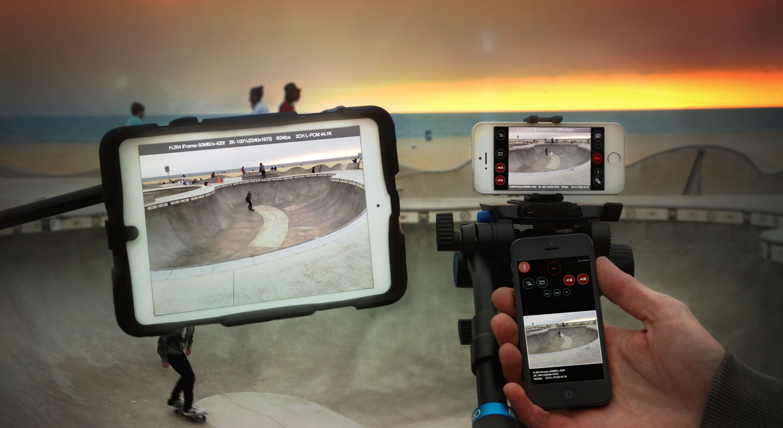 Photo of iPhone 5s filmeaza… 2K!