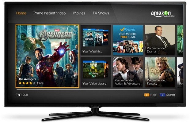 Photo of Amazon da GRATIS set-top box-uri!