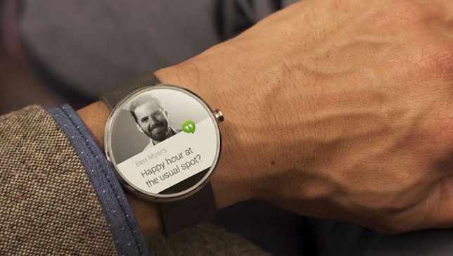 Photo of Android Wear poate acum accesa inboxul de la Gmail