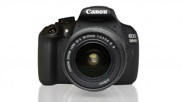 Photo of Canon 1200D – O alegere desteapta pentru incepatori!