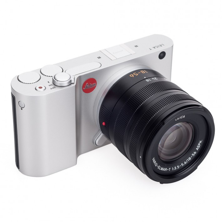 Photo of Leica T-Un Ferrari ca design, performante si…pret