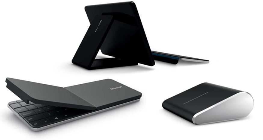 Photo of Test: Microsoft Wedge-Periferice minione pentru tablete