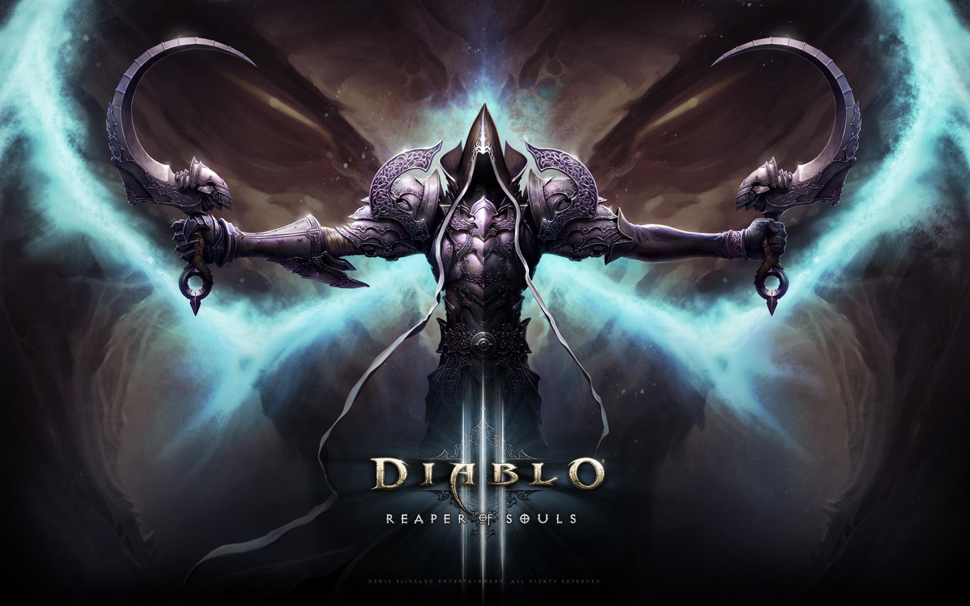 Photo of Diablo 3: Reaper of Souls, varianta scurta pentru neinitiati!