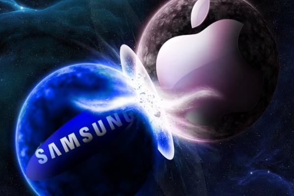 Photo of Google se ofera sa ii ajute pe Samsung in procesul cu Apple