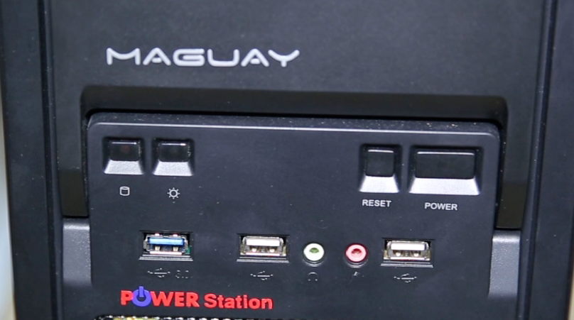 Photo of Review: Maguay Powerstation X1 E5 o statie grafica performanta si accesibila