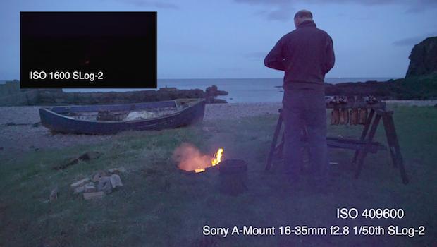 Photo of Sony Alpha 7s – Noaptea nu-i ca ziua