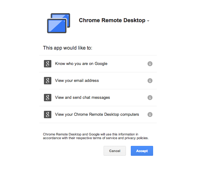 Photo of Chrome Remote Desktop, sau cum unii isi vor putea controla PC-ul de pe telefon