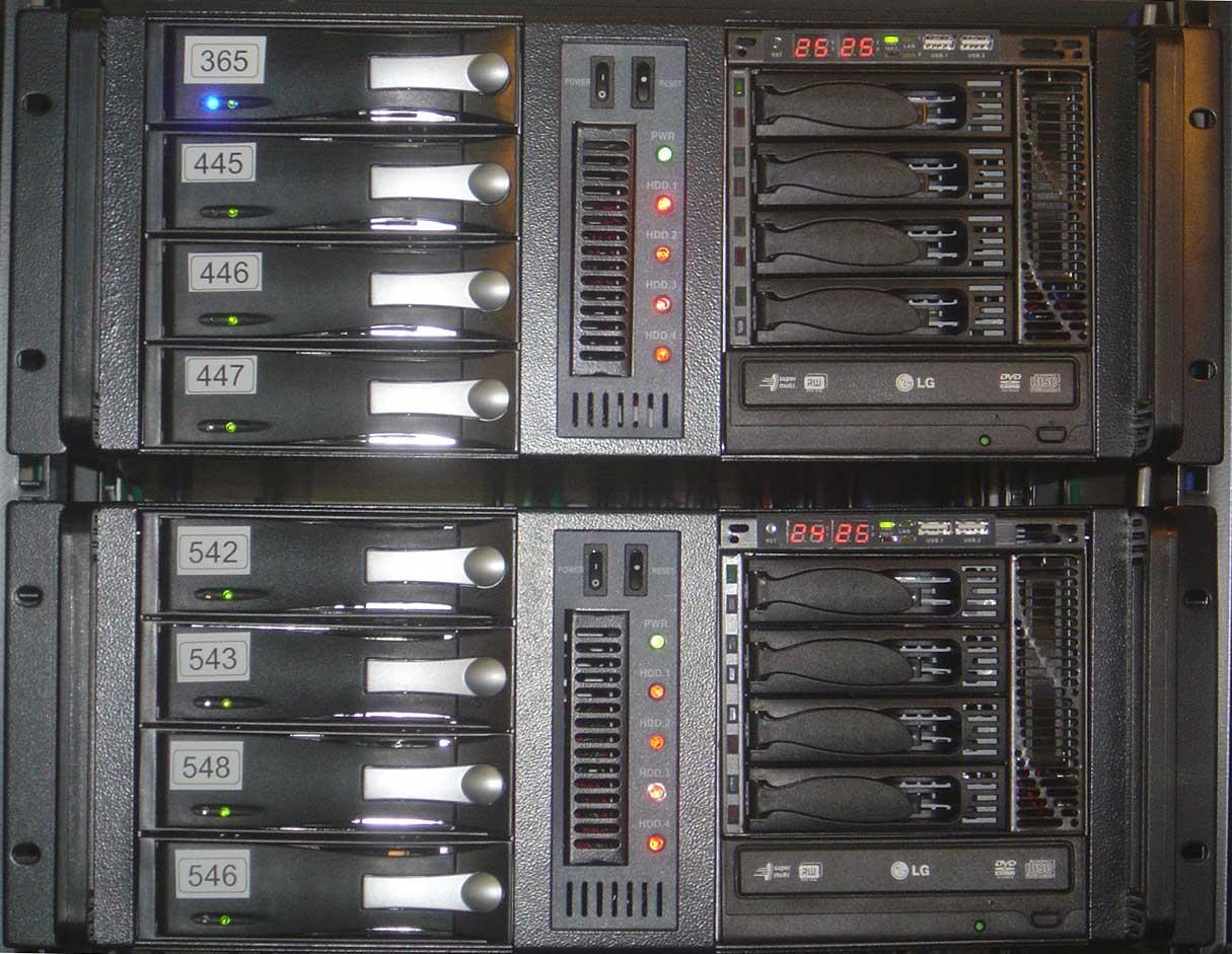 Photo of Viitorul stocarii datelor in lumina scandalului NSA