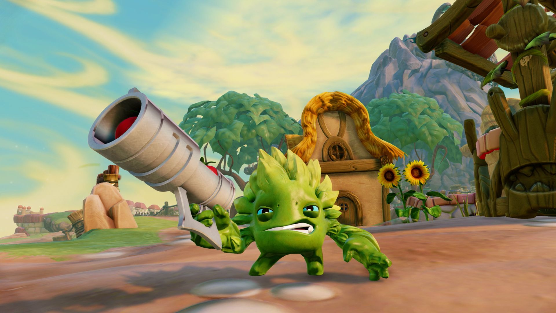 Photo of Skylanders Trap Team vine pe 10 octombrie