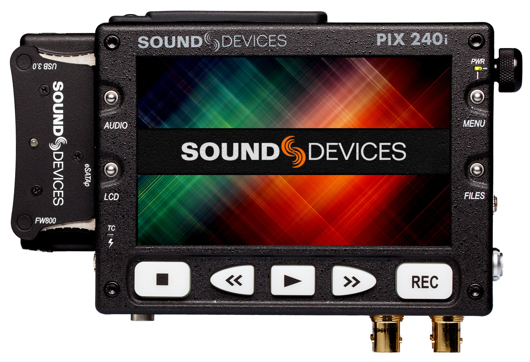 Photo of SOUND DEVICES PIX 240i, UN RECORDER DE EXCEPȚIE!