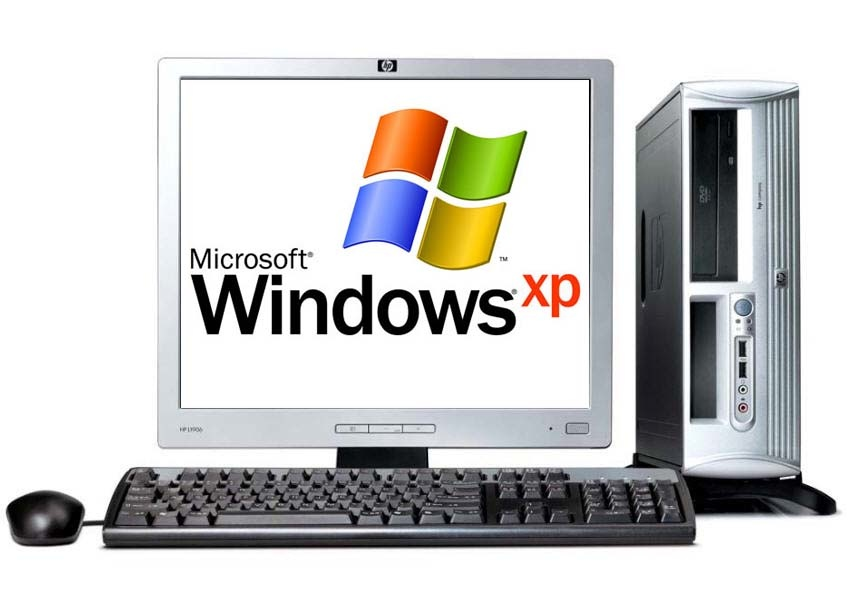 Photo of Incetarea suportului pentru Windows XP nu promite redresarea pietei de PC-uri