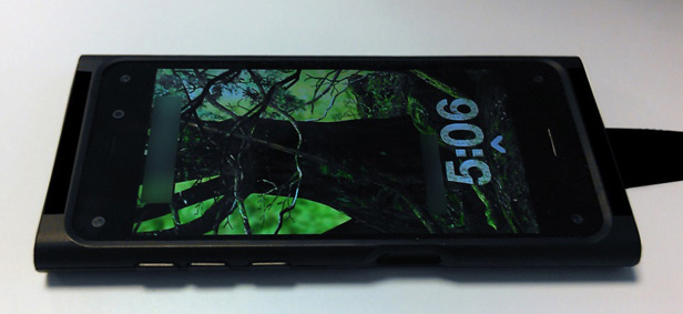 Photo of AMAZON PHONE, UN SMARTPHONE ALTFEL!