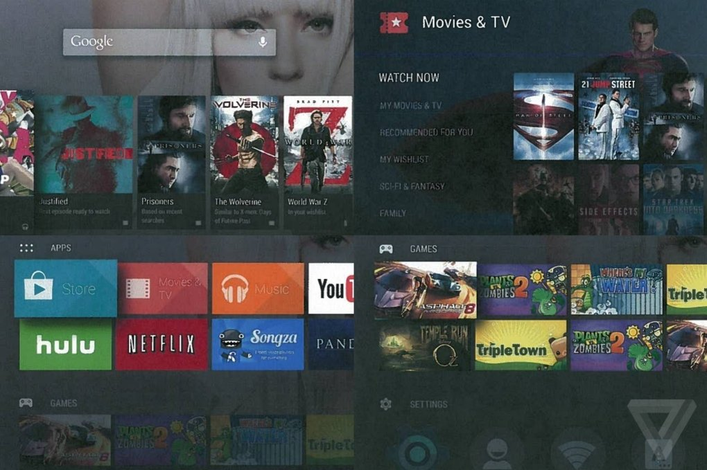 Photo of Acesta este Android TV!