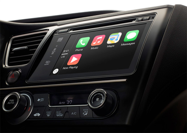 Photo of CarPlay in orice masina, de la Alpine!