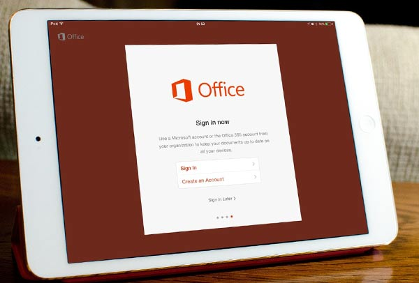 Photo of Preview-ul pentru Microsoft Office, disponibil in Google Play