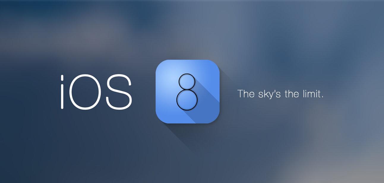 Photo of Ce anume ar putea fi imbunatatit in viitorul iOS8?