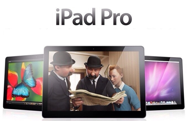 Photo of iPad Pro: noi informatii ies la suprafata!