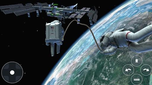 Photo of Gravity – Pierduti in spatiu, si personajul si jocul.