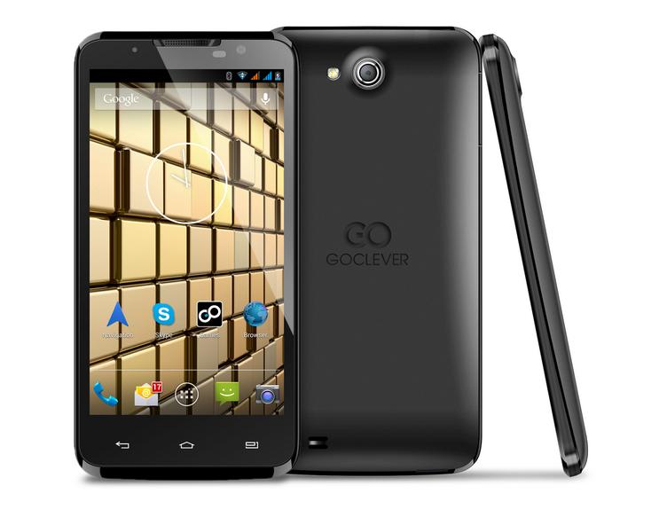 Photo of GoClever Insignia X5 – Este un telefon nu o masina