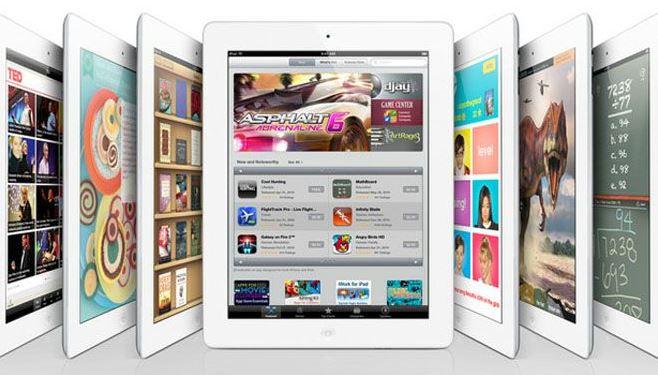 """Photo of Top 3: Motive motive pentru a-ti cumpara un iPad vs o tableta Android. """"Ghid pentru neinitiati."""""""