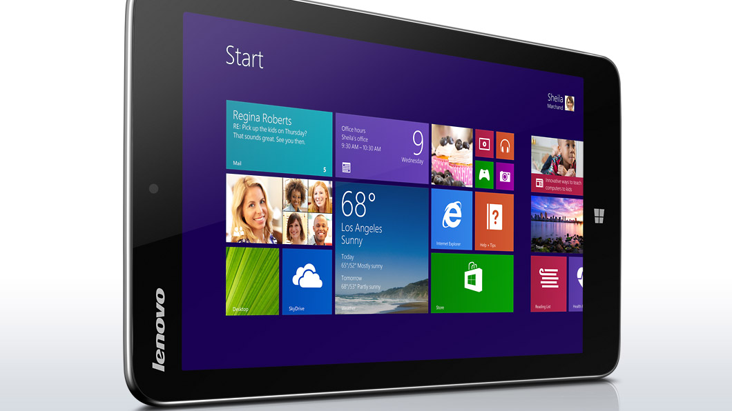 Photo of LENOVO MIIX 2-O tableta cu Windows 8.1 foarte reusita