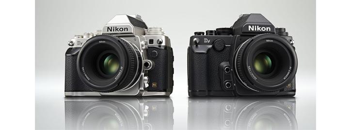 Photo of Nikon Df – o camera foto pentru imagine, sau…de imagine?