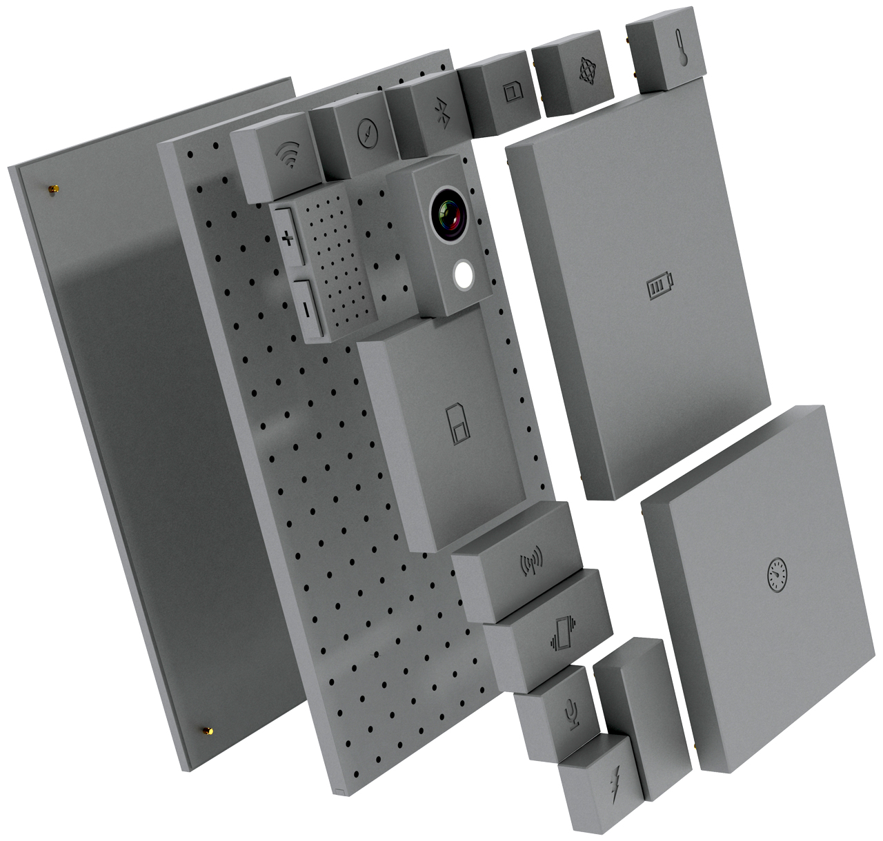 Photo of Project ARA: lego de la Google. Construieste-ti telefonul cum vrei tu!