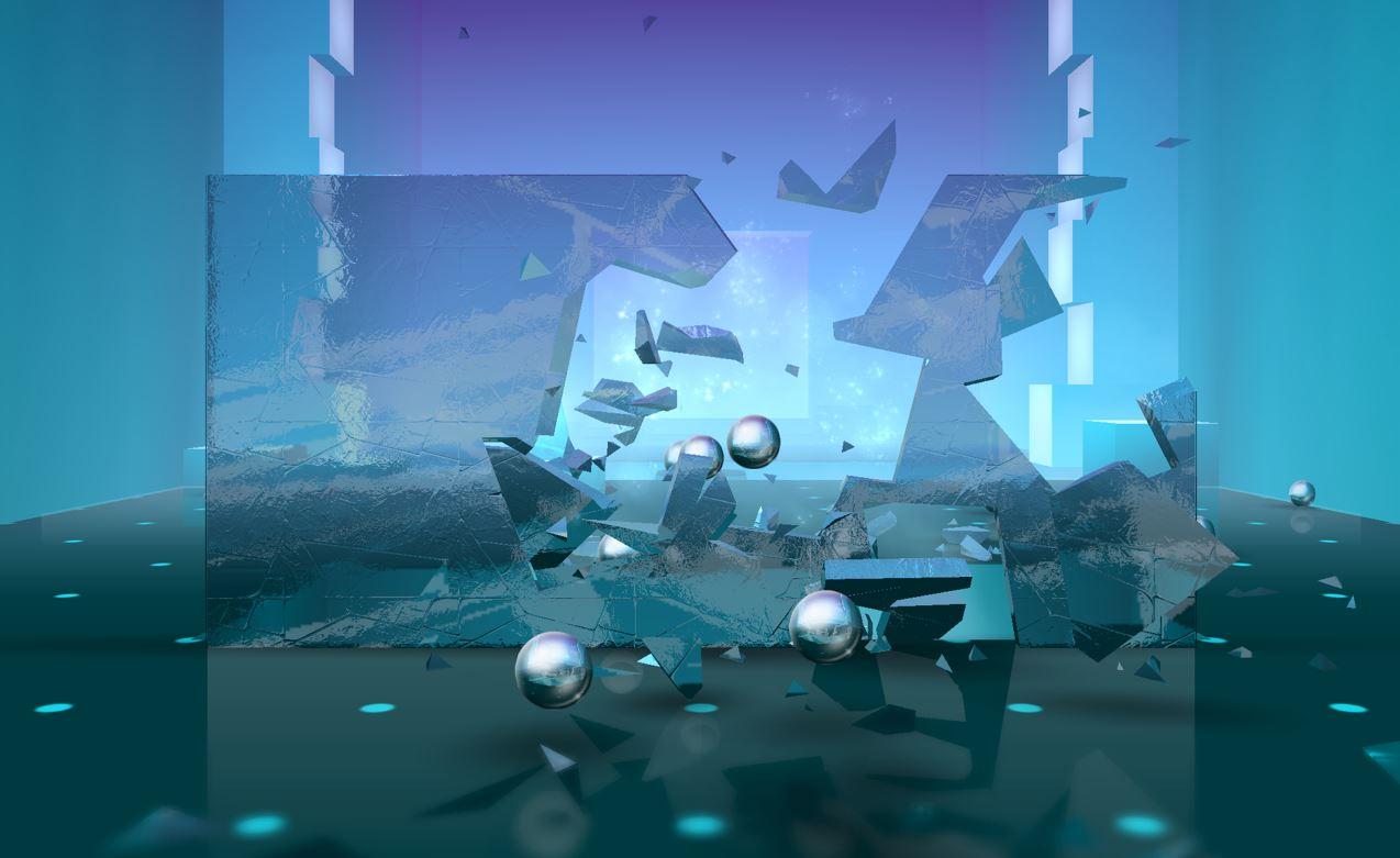 Photo of Smash Hit – Sparge sticla!