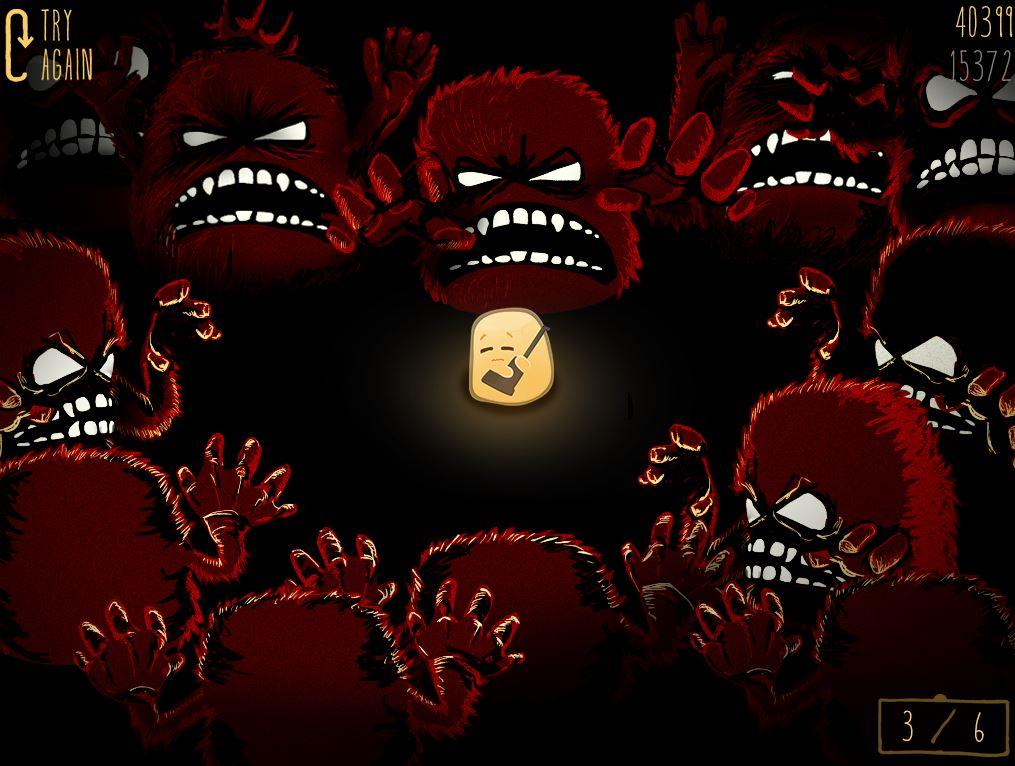 Photo of Hopeless: The Dark Cave-Un joculet gratuit plin de personalitate!