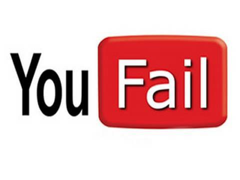 Photo of Youtube platforma tuturor, dar in care unii sunt mai egali decat altii!