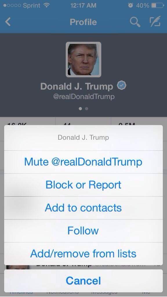 Photo of Functia Mute devine disponibila in aplicatia oficiala Twitter